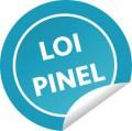 Logo loi Pinel
