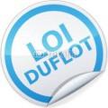 Logo Duflot
